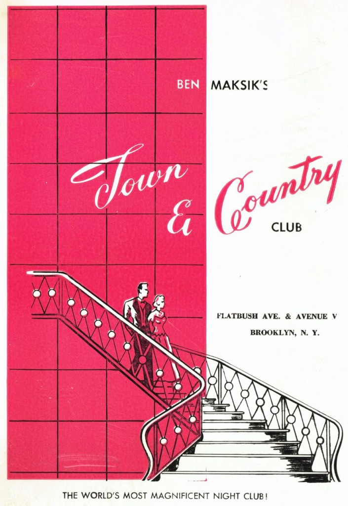 Ben Maksik's Town & Country Club