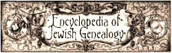 B&F Encyclopedia of Jewish Genealogy