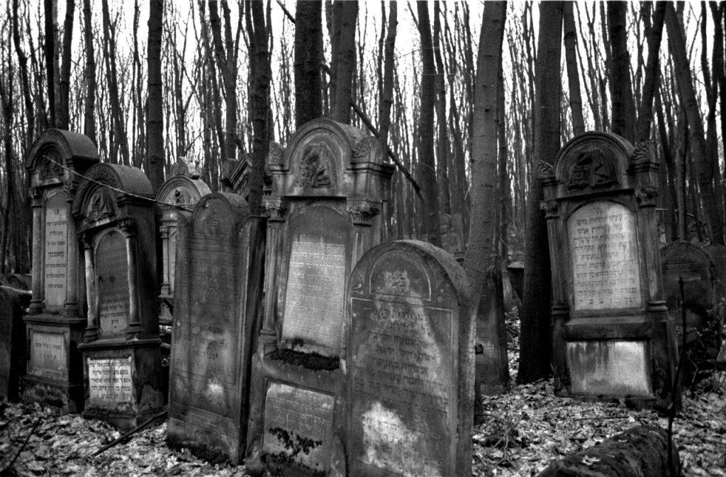 Okopowa St. Cemetery