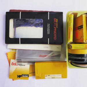 Preserving Photographic Prints, Slides and Negatives