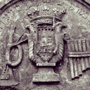 Jewish Gravestone Symbols